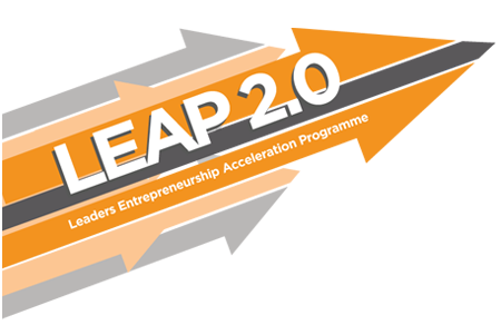 Leaders Entrepreneurship Acceleration Programme (LEAP 2.0)