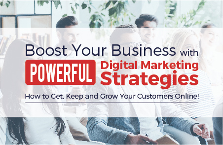 Boost Your Business with Powerful Digital Marketing Strategies