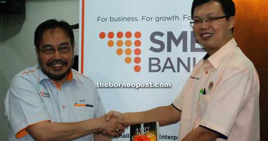 SME Bank targets RM252 mln financing in Sabah this year
