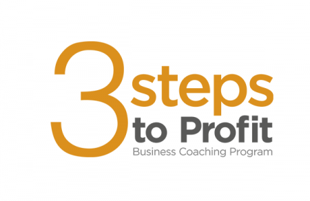 3 Steps to Profit