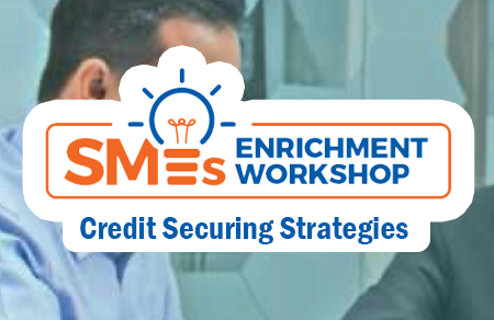 SEW - Credit Securing Strategies
