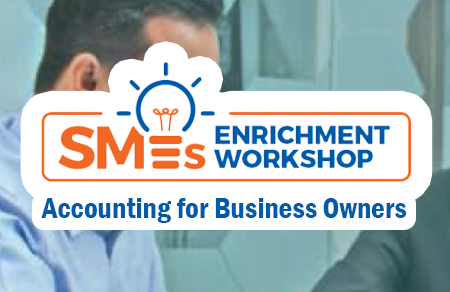 SEW - Accounting for Business Owner