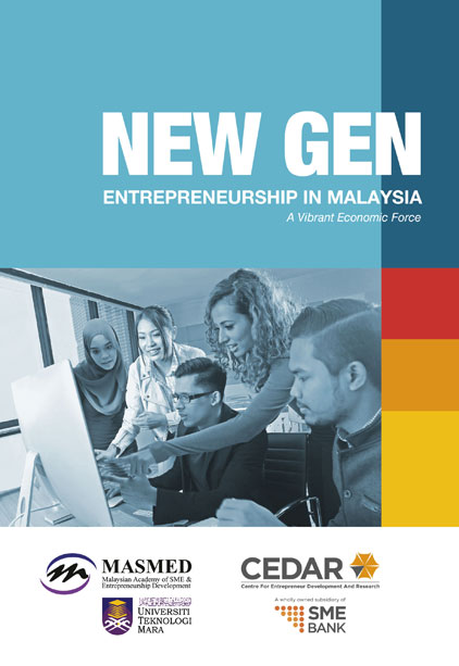 New Gen Entrepreneur in Malaysia: A Vibrant Economic Force