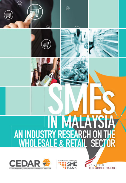 SMEs in Malaysia an Industry Research on the Wholesale & Retail Sector