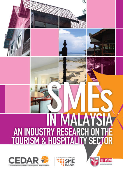 SMEs in Malaysia an Industry Research on the Tourism & Hospitality Sector